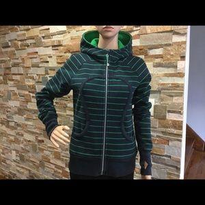 LULULEMON ATHLETICA Sport Jacket
